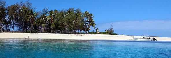 Blue Lagoon, Yasawa Islands, Fiji