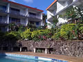 Capricorn Apartments Hotel, Suva