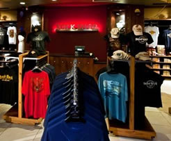 Hard Rock Cafe Denarau Prices
