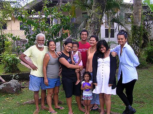 Simmies family