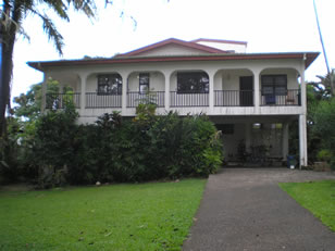 house in namadi heights suva