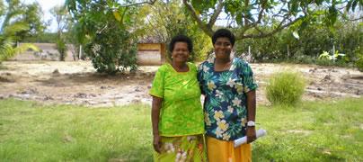 lomawai village salt makers