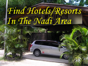 Nadi Hotels and Resorts