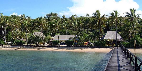 Nananu-i-Ra wharf