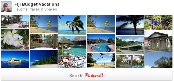Follow Fiji Budget Vacations's board Favorite Places & Spaces on Pinterest
