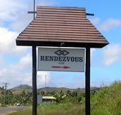 Rendezvous sign