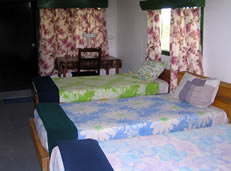 rendezvous dorm