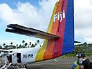 Flights to Taveuni