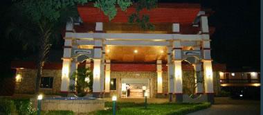 capricorn hotel nadi