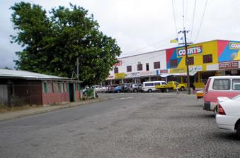 navua main road