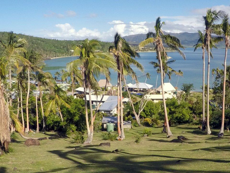 Cheap Accommodation Yasawa Islands Fiji