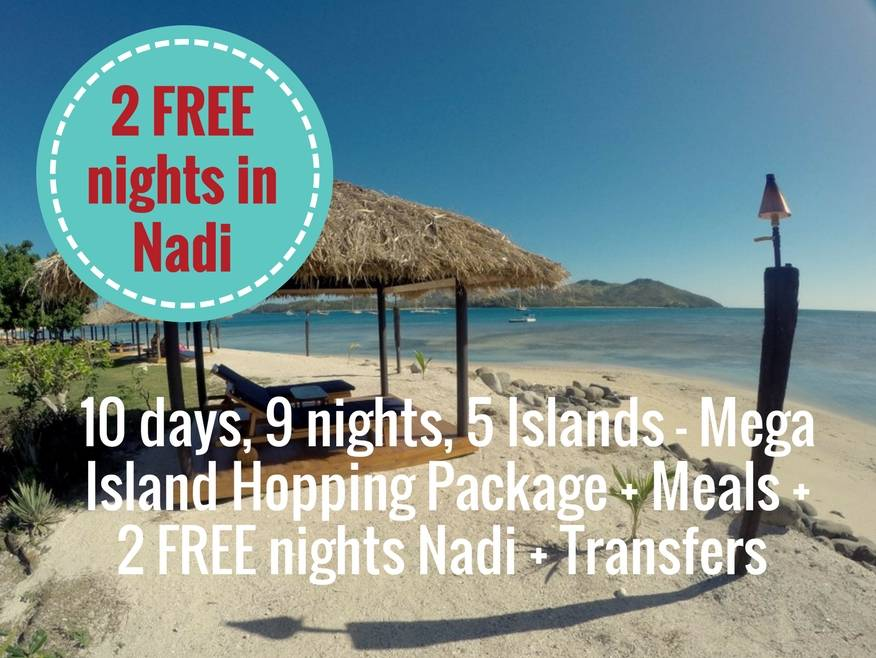 Cheap Cook Island Holiday Packages