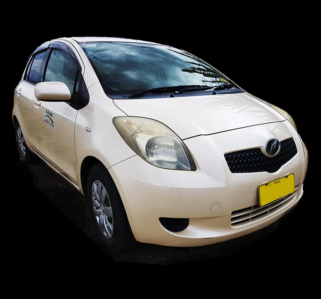 Car Hire Fiji Find The Cheapest Car Rentals