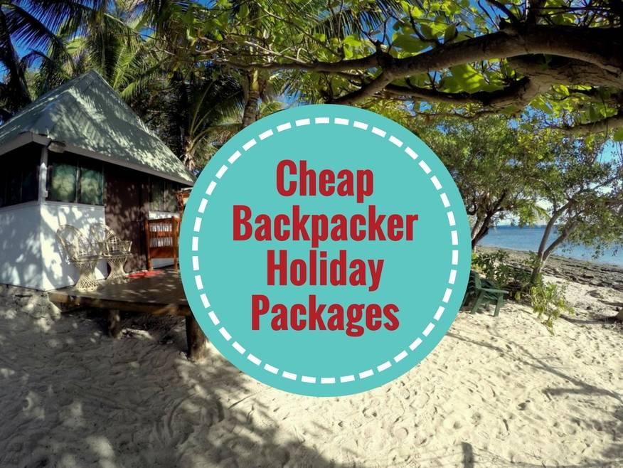 Cheap holiday deals online
