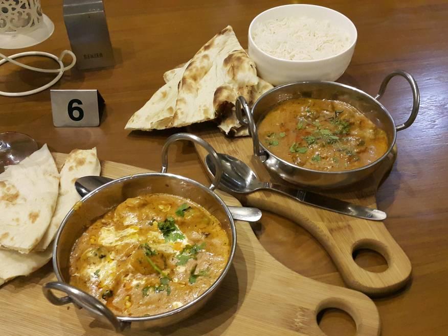 Best Indian Restaurant In Nadi Fiji