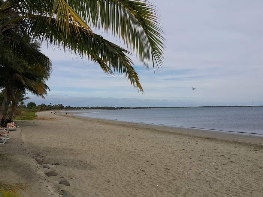 Some of our favourite beaches in Fiji