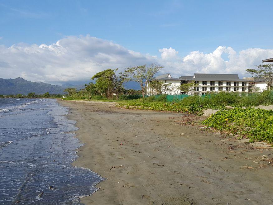Bula And Welcome To Nadi Fiji