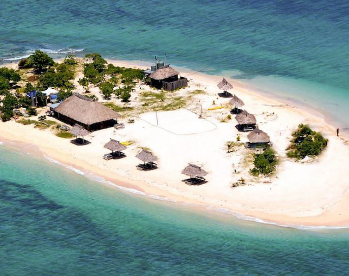 Fiji Island Time Tour