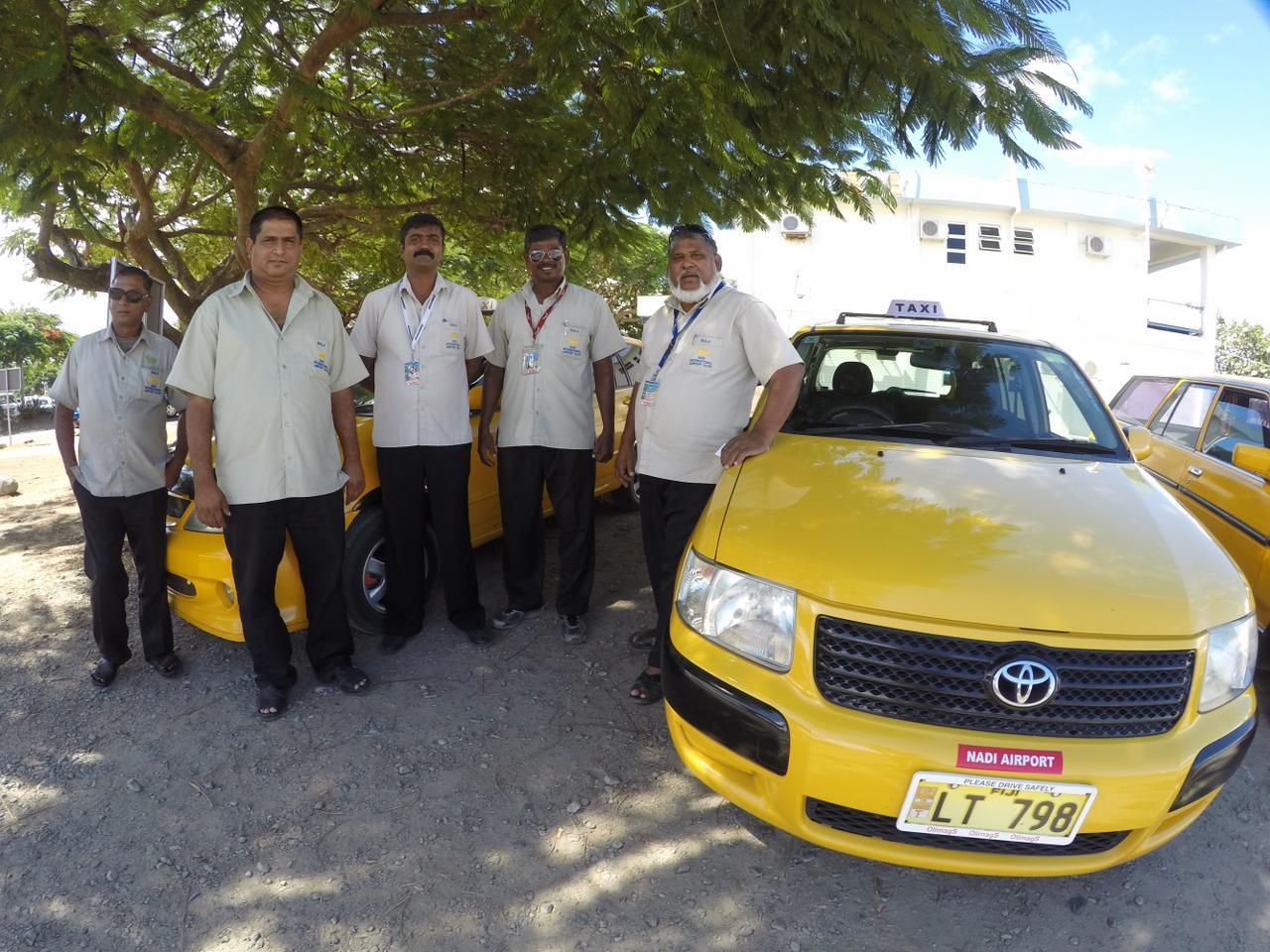 Cheapest Hire Car In Fiji